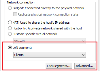 Home Lab with pfSense & VMware Workstation   OutsideSys