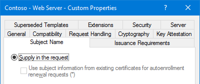 Adcs manage pki certificate templates outsidesys if you enable ca certificate manager approval give the computer or user accounts both enroll autoenroll permissions this allows for retrieval of the yelopaper Choice Image